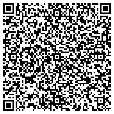 QR-код с контактной информацией организации Райз, ДП