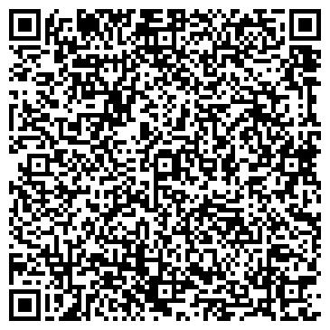 QR-код с контактной информацией организации Менком Груп, ЧП