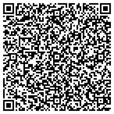 QR-код с контактной информацией организации Торговый дом Полихим, ООО