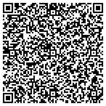 QR-код с контактной информацией организации Химтрейд, ЧП