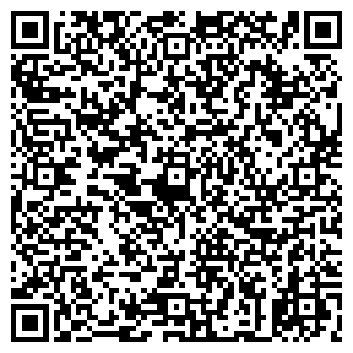 QR-код с контактной информацией организации Компания Контрфорс, ЧП