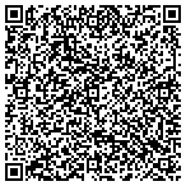QR-код с контактной информацией организации Анаитис, ЧП