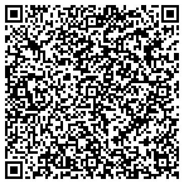 QR-код с контактной информацией организации НАНОМИКС, ООО