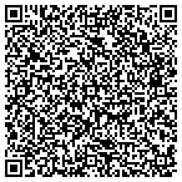 QR-код с контактной информацией организации Мироновка Райагрохим, ЧАО