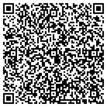 QR-код с контактной информацией организации Буд-ресурс центр,ООО