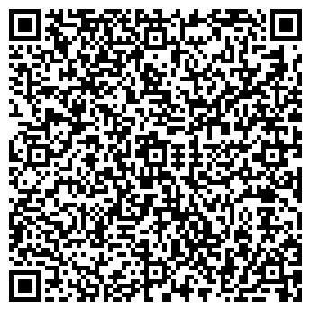 QR-код с контактной информацией организации Ostchem, ООО