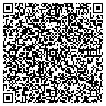QR-код с контактной информацией организации Урбудпостач и К, ЧП