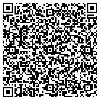 QR-код с контактной информацией организации Технокристалл, ООО