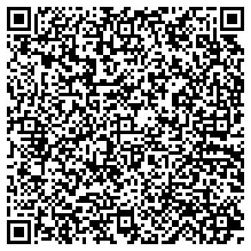 QR-код с контактной информацией организации САС Инженерная Компания, ЧП