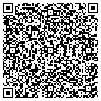QR-код с контактной информацией организации ООО ТАГАНРОГ-МОБИЛ