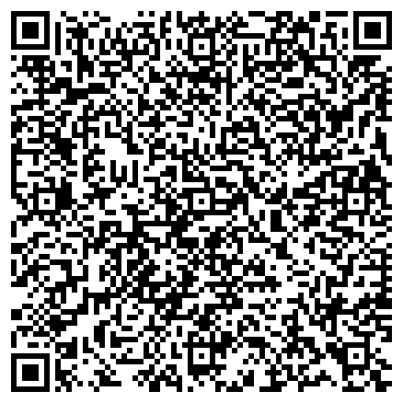 QR-код с контактной информацией организации Формула-Н2О, ООО