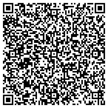 QR-код с контактной информацией организации Агроком Инвест, ЧП