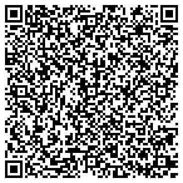 QR-код с контактной информацией организации Главкомпрессормаш-Сервис, ООО