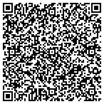 QR-код с контактной информацией организации Астион, ООО