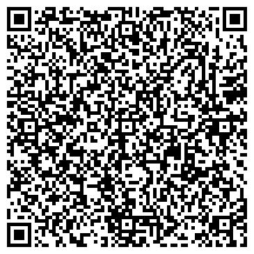 QR-код с контактной информацией организации Треаж, ООО