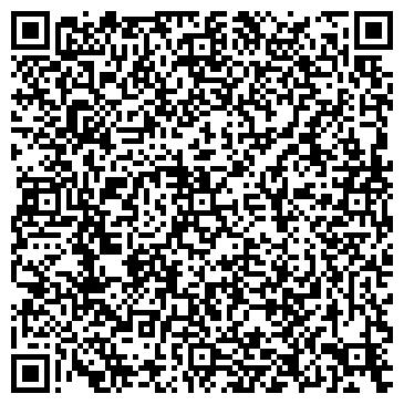 QR-код с контактной информацией организации LX-Удобрения, ЧП