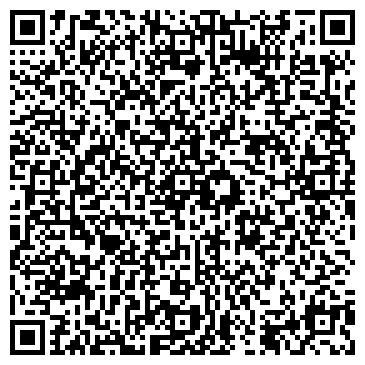 QR-код с контактной информацией организации МПП Юджин, ООО