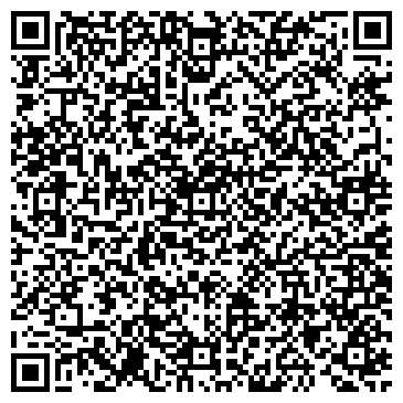 QR-код с контактной информацией организации Соломон, ЧП