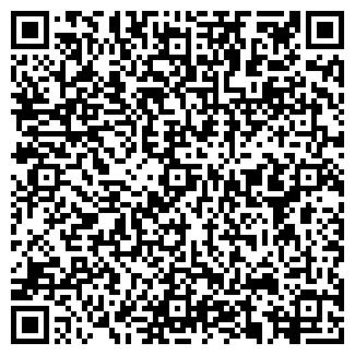 QR-код с контактной информацией организации AXELTOUR