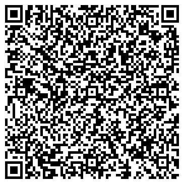 QR-код с контактной информацией организации АТМ, ЧП