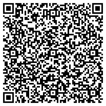 QR-код с контактной информацией организации Privatkom, ООО