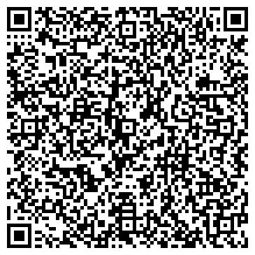 QR-код с контактной информацией организации Котёнок, ЧП