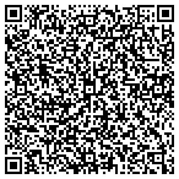 QR-код с контактной информацией организации Енамин (Enamine), ООО