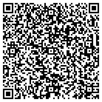 QR-код с контактной информацией организации МУЗЕЙ 13 ГЕРОЕВ СОВЕТСКОГО СОЮЗА