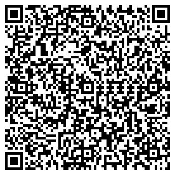 QR-код с контактной информацией организации Пастпром, ЧП