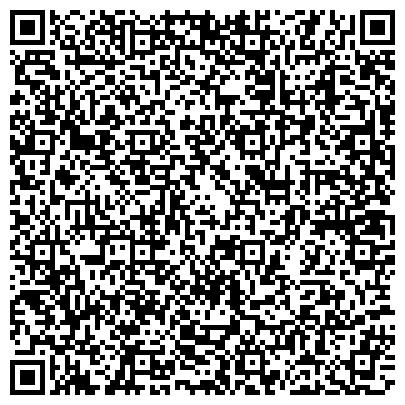 QR-код с контактной информацией организации Современные экологические технологии, ООО