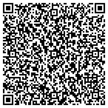 QR-код с контактной информацией организации Глобал Космед, ООО