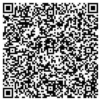 QR-код с контактной информацией организации Евразия Н, ООО