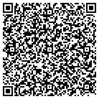 QR-код с контактной информацией организации Максим, ЧП