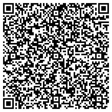 QR-код с контактной информацией организации ATVcompany, ЧП