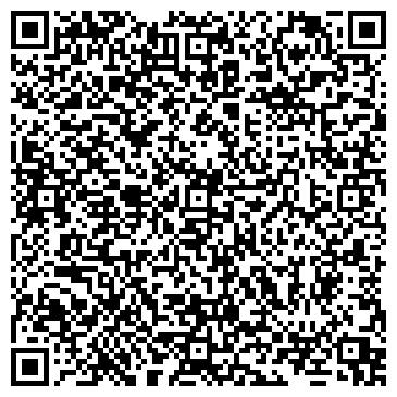 QR-код с контактной информацией организации Полюс-Плюс, ООО