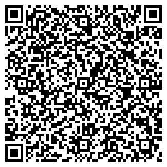 QR-код с контактной информацией организации Ашти, ООО
