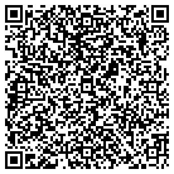 QR-код с контактной информацией организации Пулярт Сергей, ЧП