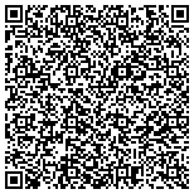 QR-код с контактной информацией организации Бершадский спиртовой завод, ГП