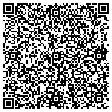 QR-код с контактной информацией организации Алвема, ПКП ООО