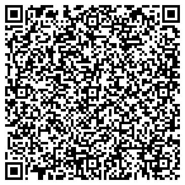 QR-код с контактной информацией организации БЭС Профешионал Украина, ООО