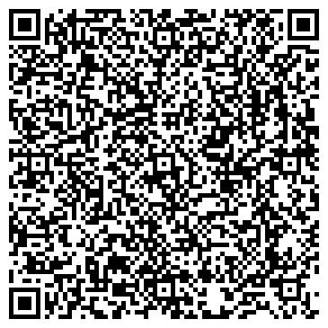 QR-код с контактной информацией организации Гресио Маркет, ООО