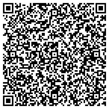 QR-код с контактной информацией организации Звезда, НПИК (Зірка)