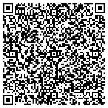QR-код с контактной информацией организации Днистер-Агро, ООО