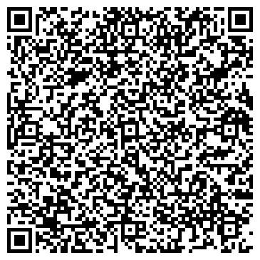QR-код с контактной информацией организации Кайман Плюс, ЧП