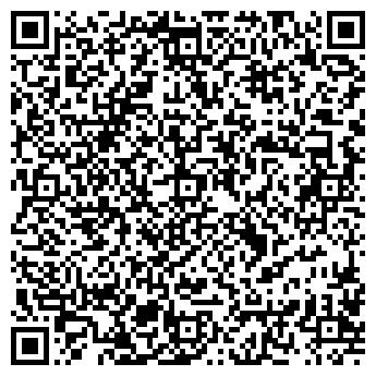 QR-код с контактной информацией организации ООО Аскент