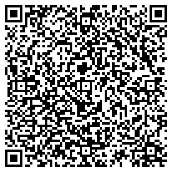 QR-код с контактной информацией организации Астрон-Украина, ООО