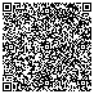QR-код с контактной информацией организации РОЗНИЧНОЕ ТОРГОВОЕ ПРЕДПРИЯТИЕ ХОЗЯЮШКА