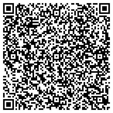 QR-код с контактной информацией организации Благолепие, ЧП