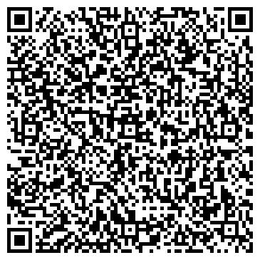 QR-код с контактной информацией организации Уникод-технология, ООО