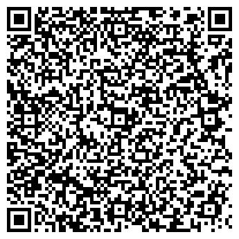 QR-код с контактной информацией организации Синтез, Компания